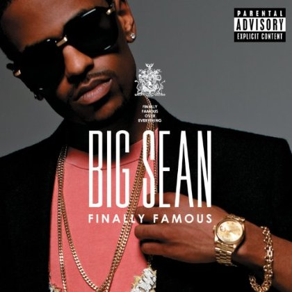 big sean 2011 pics. Today must be a Big Sean
